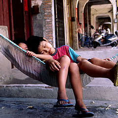 "photo ""SLEEPing CHILDREN"""