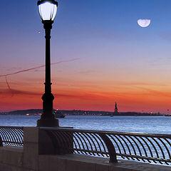 """photo """"Sunset IV"""""""