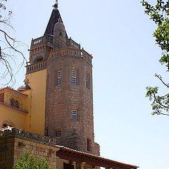 """photo """"Princess castle"""""""