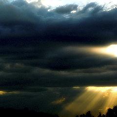 """фото """"огни небесные"""""""