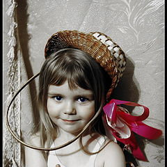 """photo """"красная шапочка"""""""