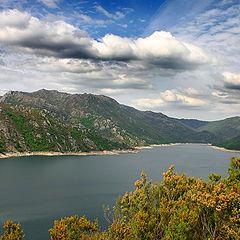 """photo """"Portuguese Landscape"""""""