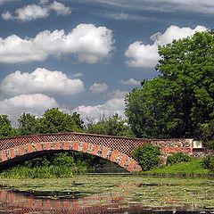 "фото ""Wilanow Park (Warsaw)"""