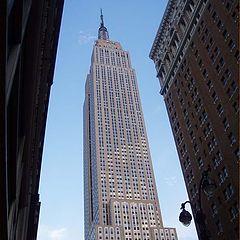 "photo ""New York Feelings #2 (Empire)"""