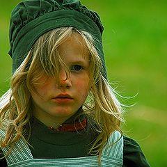 "фото ""nice little girl"""