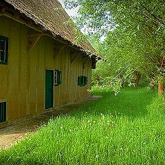 """photo """"old house"""""""