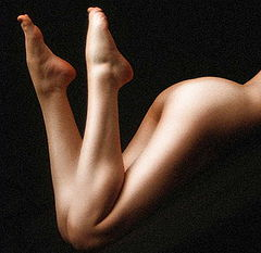 "фотоальбом ""Legs"""