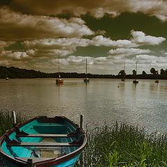 "фото ""Dock of the Bay"""