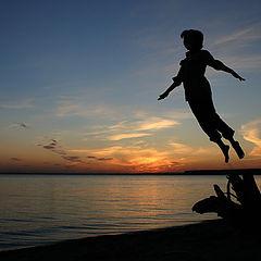 "фото ""Peter Pan"""