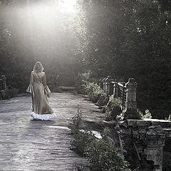 """фото """"Чертов мост"""""""