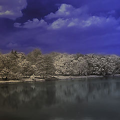 """фото """"the river of dream 2"""""""