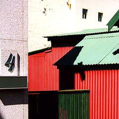 """photo """"Reykjavik. 2004"""""""