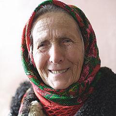 """фото """"бабуся"""""""