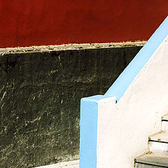 "photo ""Steps 2. 2004"""