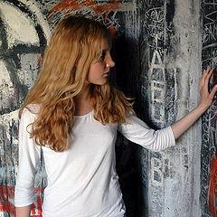 """photo """"Graffity"""""""