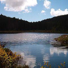 "фото ""Lagoon"""