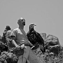 """фото """"Два орла"""""""