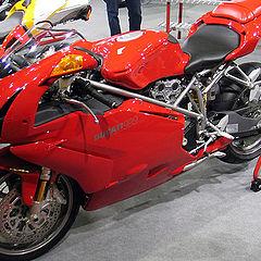 """фото """"Ducatti 999"""""""