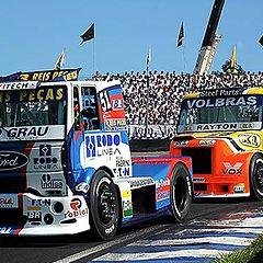 """фото """"F-Truck"""""""