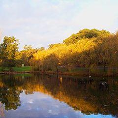 """фото """"Afternoon Lake"""""""