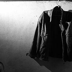 "фото ""Моя куртка"""