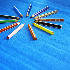 "photo ""Pencils :)"""
