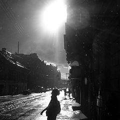 "photo ""Rain"""