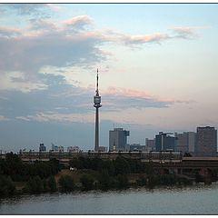 "фото ""The Danube City"""
