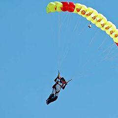 """photo """"Skydive"""""""