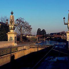 "фото ""Briare, Loiret."""