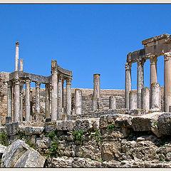 "photo ""The Postcard. Tunisia."""