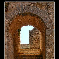"""photo """"Stairway"""""""