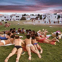 "photo ""Algarve holidays"""