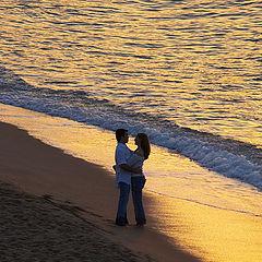 """фото """"Лето, море, любовь..."""""""