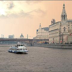 "album ""Instants of Moscow"""