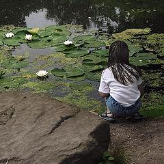 "photo ""Little Mermaid"""