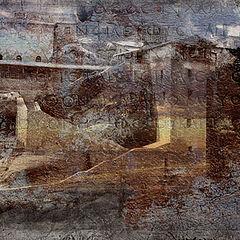 """photo """"Meteora"""""""