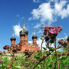 "photo ""Russian Summer"""