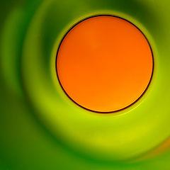 """photo """"Colors : Orange"""""""