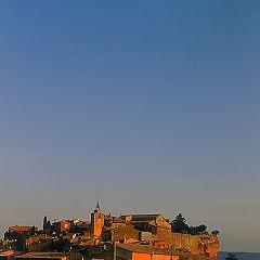 "фото ""Roussillon #2, Vaucluse"""