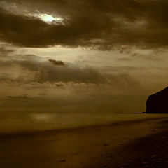 """фото """"Belaq Laguna 4:00 AM"""""""