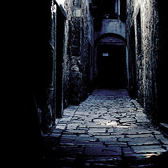 "photo ""The country: Croatia, city: Rovin, understanding.."""