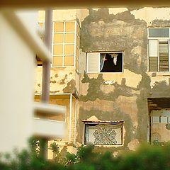 "photo ""XXI century...Slums"""