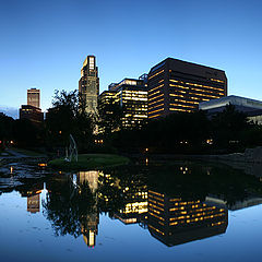"photo ""Night Omaha"""