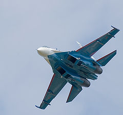 "photo ""Su-27 #2"""