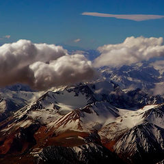 """фото """"Andes"""""""