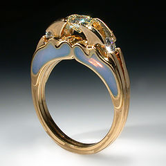 """photo """"Just a ring - 29"""""""