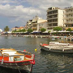 "фото ""Agios Nikolaos II"""