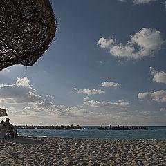 """photo """"on the beach 2"""""""