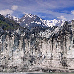 """фото """"Glacier"""""""